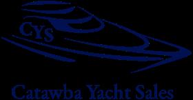 catawbayachtsales.com logo